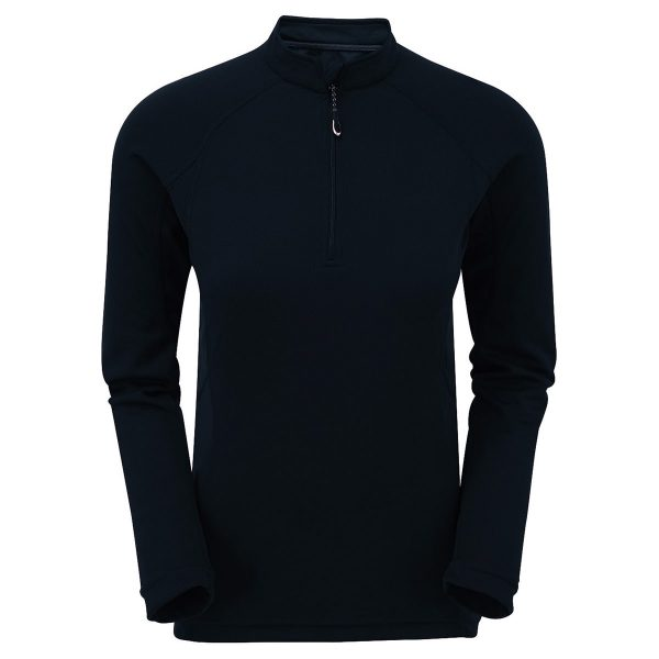 base layer outdoor clothing using ADS fabric