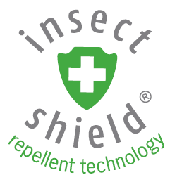 Insect Shield fabric technology