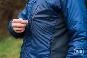 outdoors jacket review