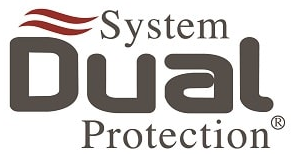 System Dual Protection fabric technology