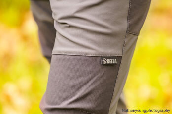 Nevis Outdoors Hiking Trousers